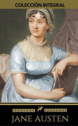 Coleccion Integral De Jane Austen Emma Lady Susan Mansfield Park Orgullo Y