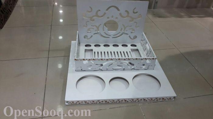 Clock Molding Ice Tray