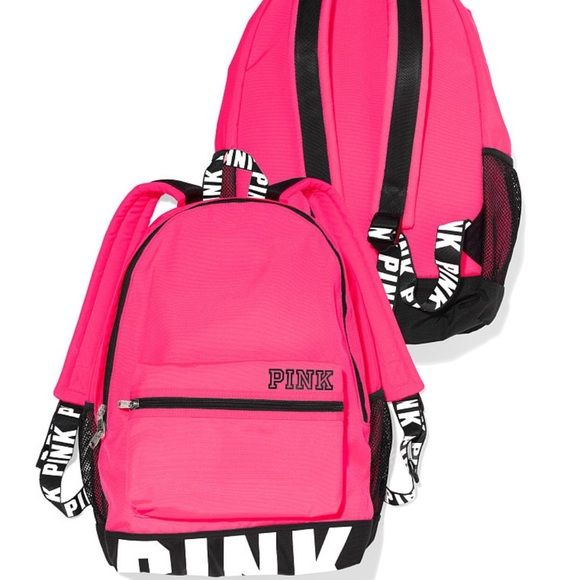 pink book bags victoria secret | 95% off