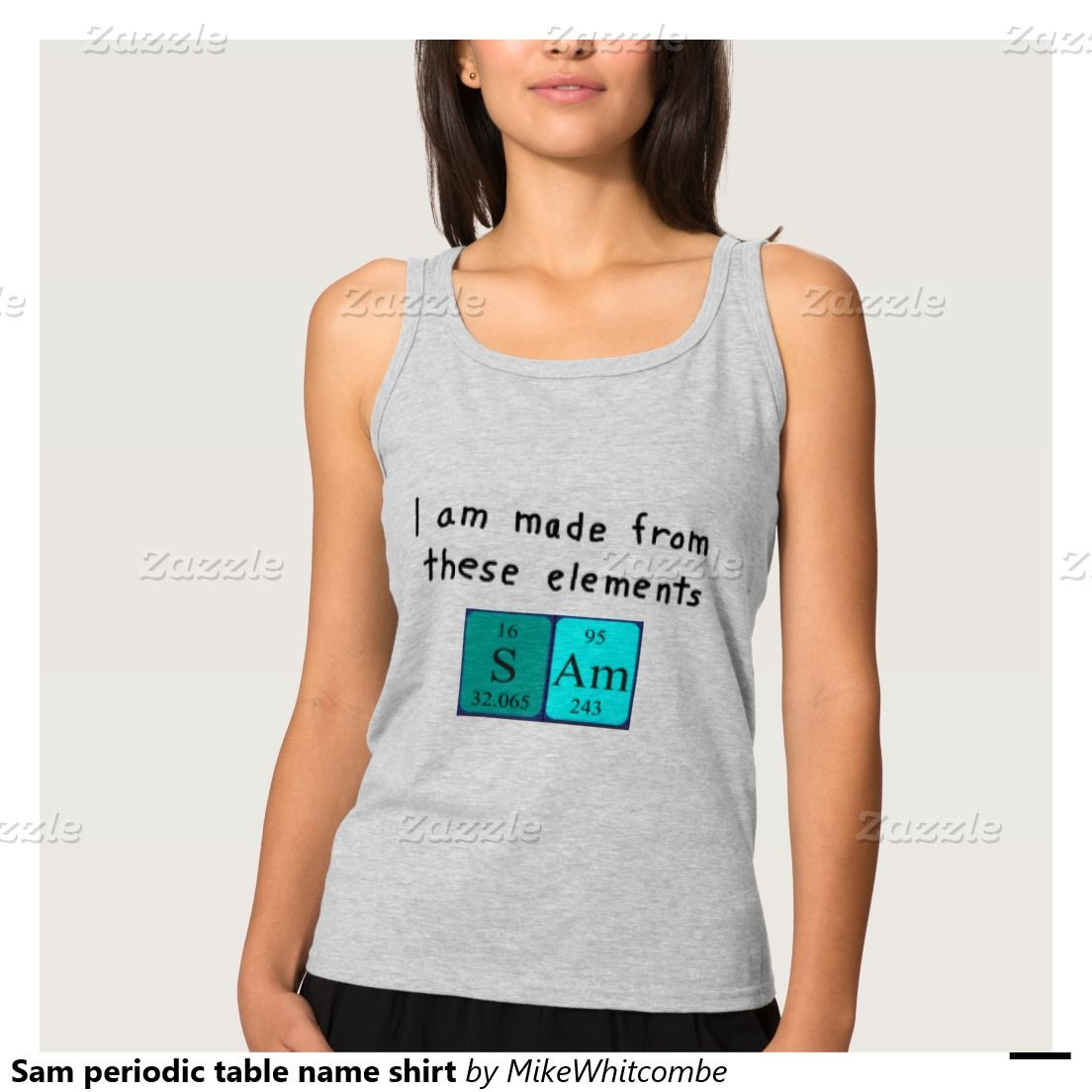 Sam periodic table name shirt shirts tables and table names sam periodic table name shirt gamestrikefo Image collections