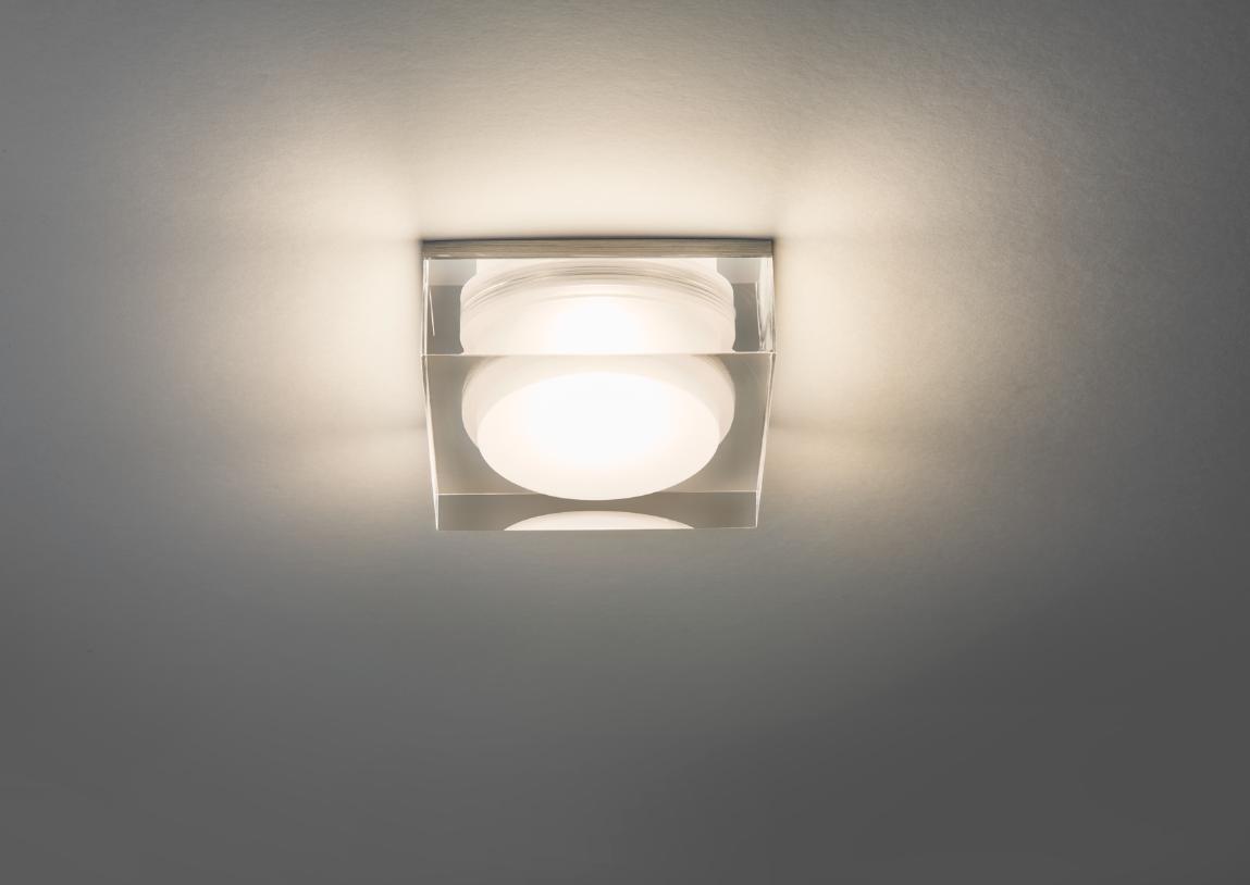 Bathroom Lighting Vancouver vancouver 90 square | bathroom downlight | bathroom lighting