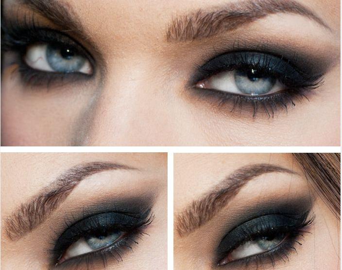 Today's Beauty Secret - A Retro Cat Eye