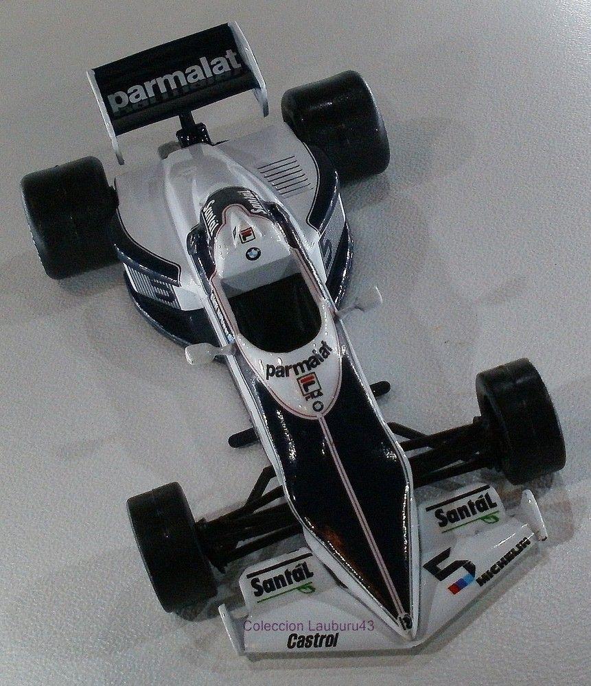 Brabham BT BMW Brabham BT Pinterest Search - Cool cars 1983