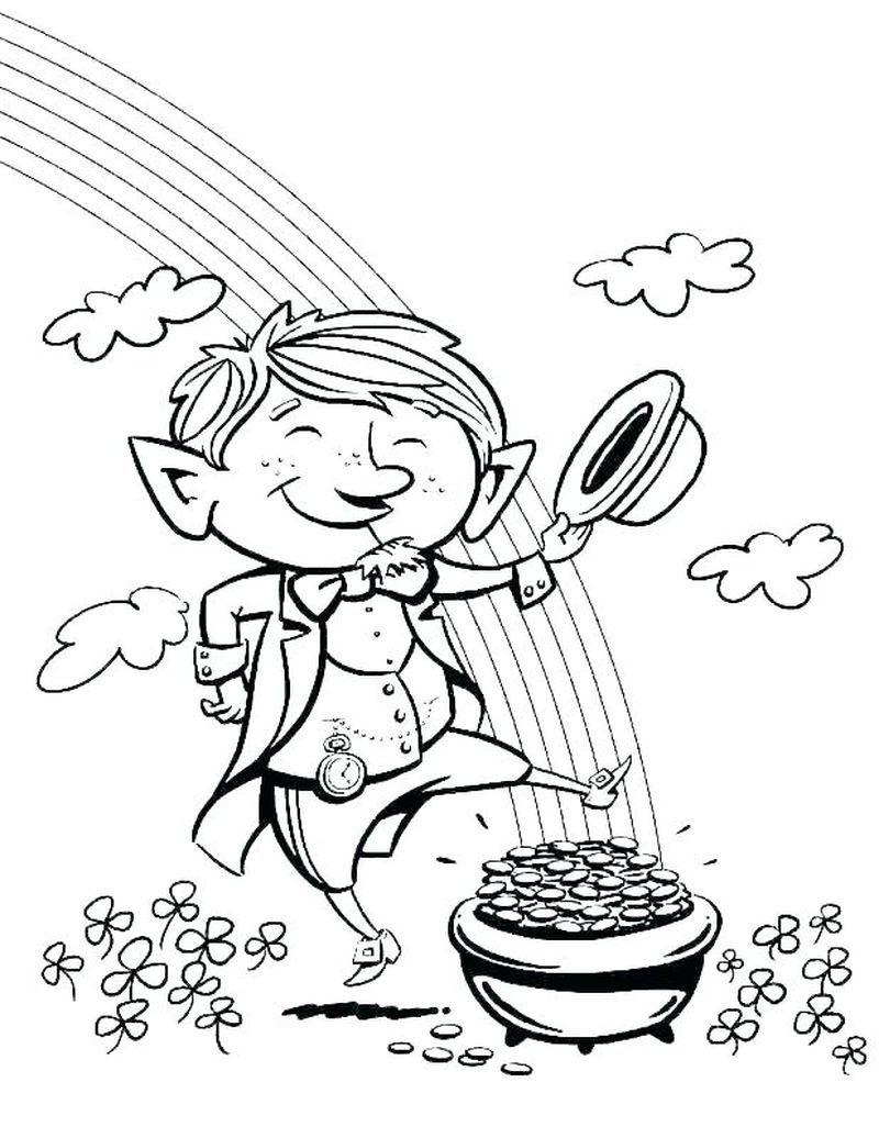Collection Leprechaun Coloring Pages Ideas Free Coloring Sheets Coloring Pages Printable Coloring Pages Coloring Pages For Kids