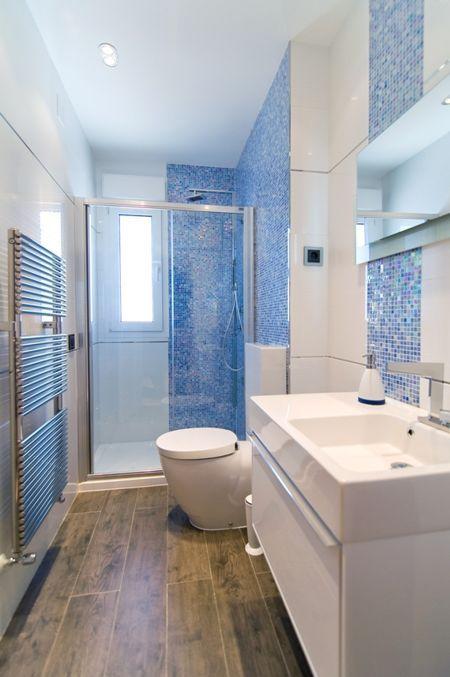 baños modernos pequeños - Google Search  BAÑOS ...
