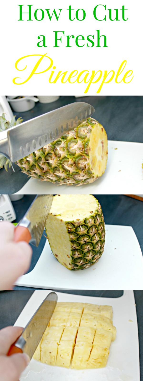 how to cut an onion into chunks