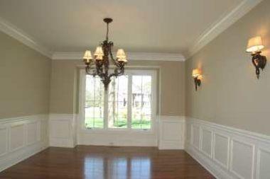 Molduras de pared buscar con google entradas pinterest molduras pared pared de madera y - Molduras para paredes ...