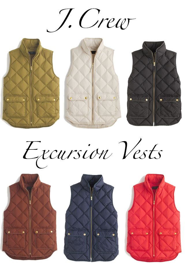 Quilted vest preppy jcrew global infrastructure investment gap