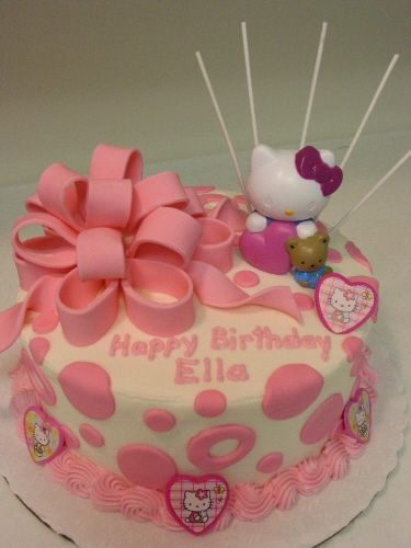 Hello Kitty Toy wwwVintageBakerycom 803 3868806 Birthday