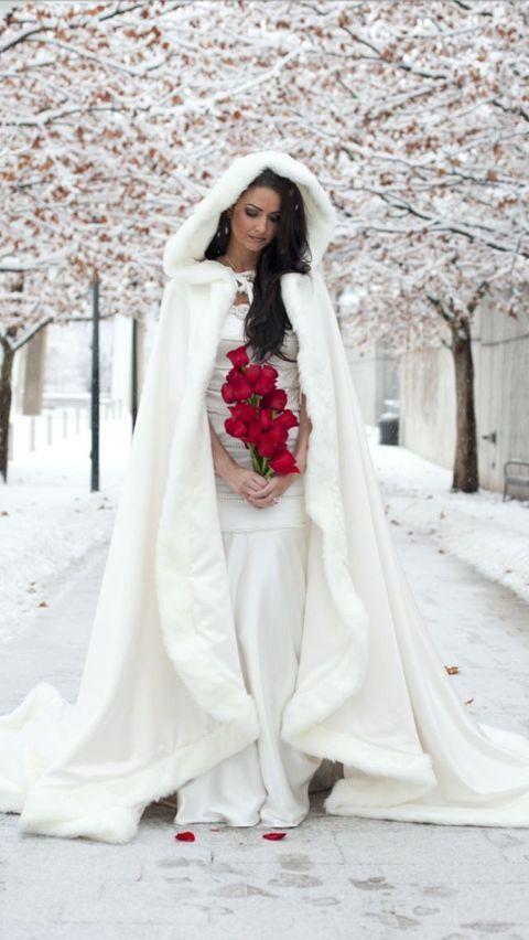 60 Adorable Winter Wonderland Wedding Ideas | Winter weddings ...