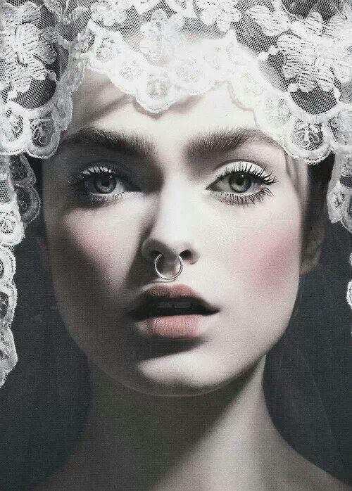 For Vogue Ukraine