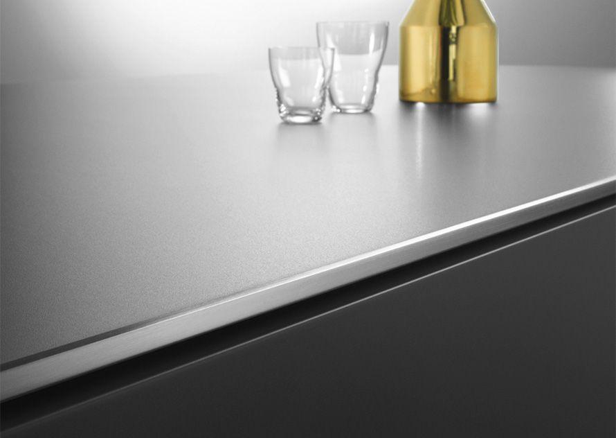 Edelstahl Arbeitsplatte exklusive durinox edelstahl arbeitsplatten blanco küchen
