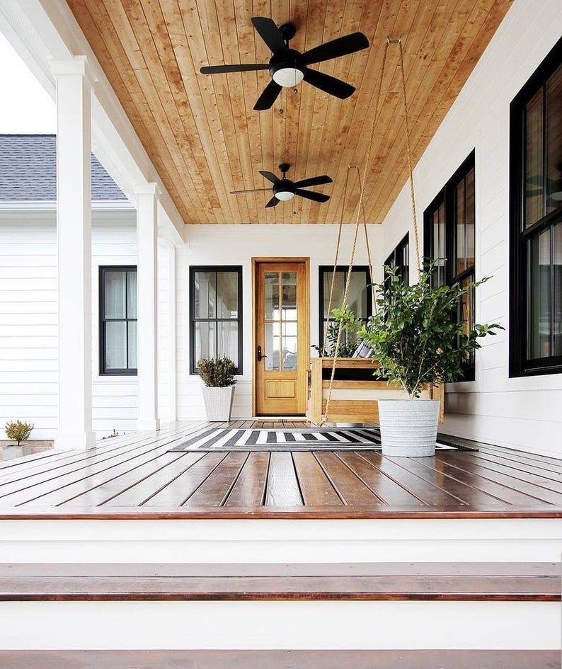 Porch Swing I