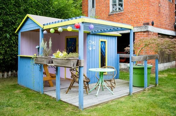Re Mini Maison Pour Maxi Jeux Mini Maison Cabane Bois Enfant Maisonnette Bois Enfant