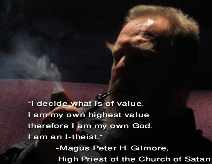 magus peter h gilmore quote from the satanic scriptures essay magus peter h gilmore quote from the satanic scriptures essay what the devil