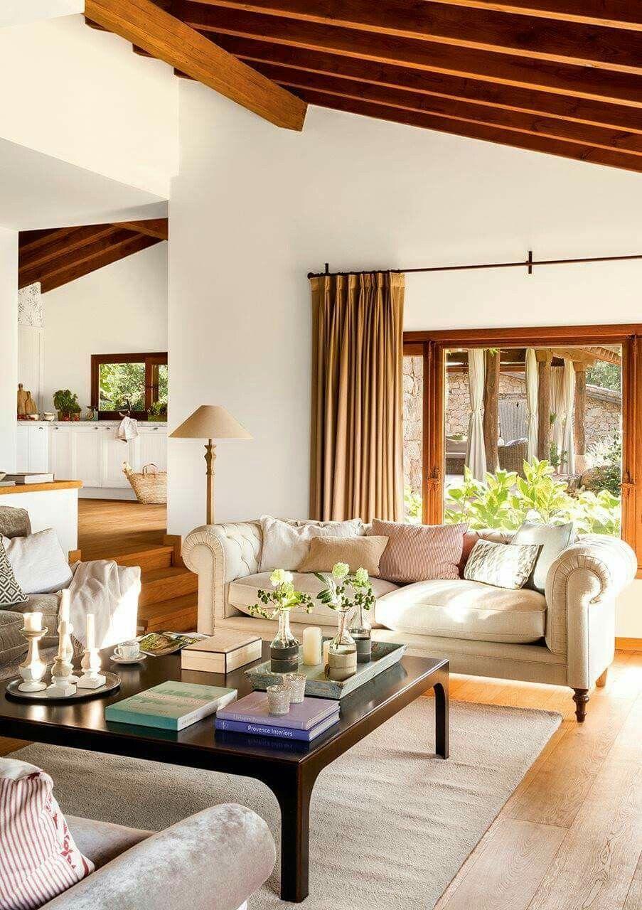 Pin von Marcie Morgan auf Home interior photos | Pinterest