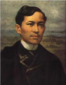 works of dr jose rizal