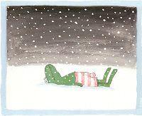 Winter kleuters | Thema, Lesidee Juf Anke #winterkleuters