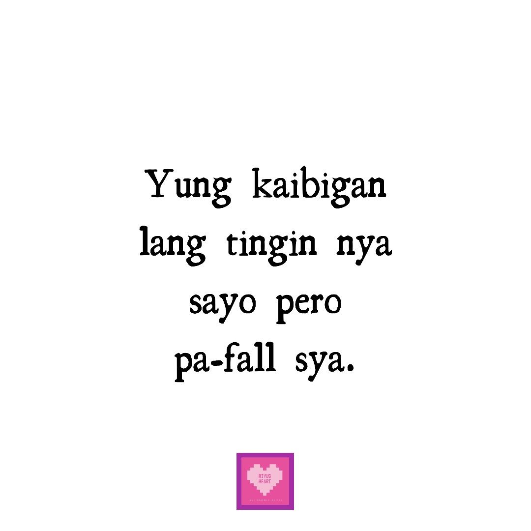 Paasa Ba Sya O Umaasa Ka Lang Talaga Hugot Hugotpamore Love Lovequotes Tagalogquotes Tagalog Quotes Tagalog Love Quotes Inlove Quotes
