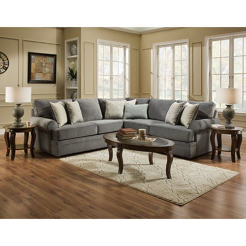 Naeva 7Piece Living Room Collection  Decorațiuni  Pinterest Best Living Room With Sectional Design Decoration