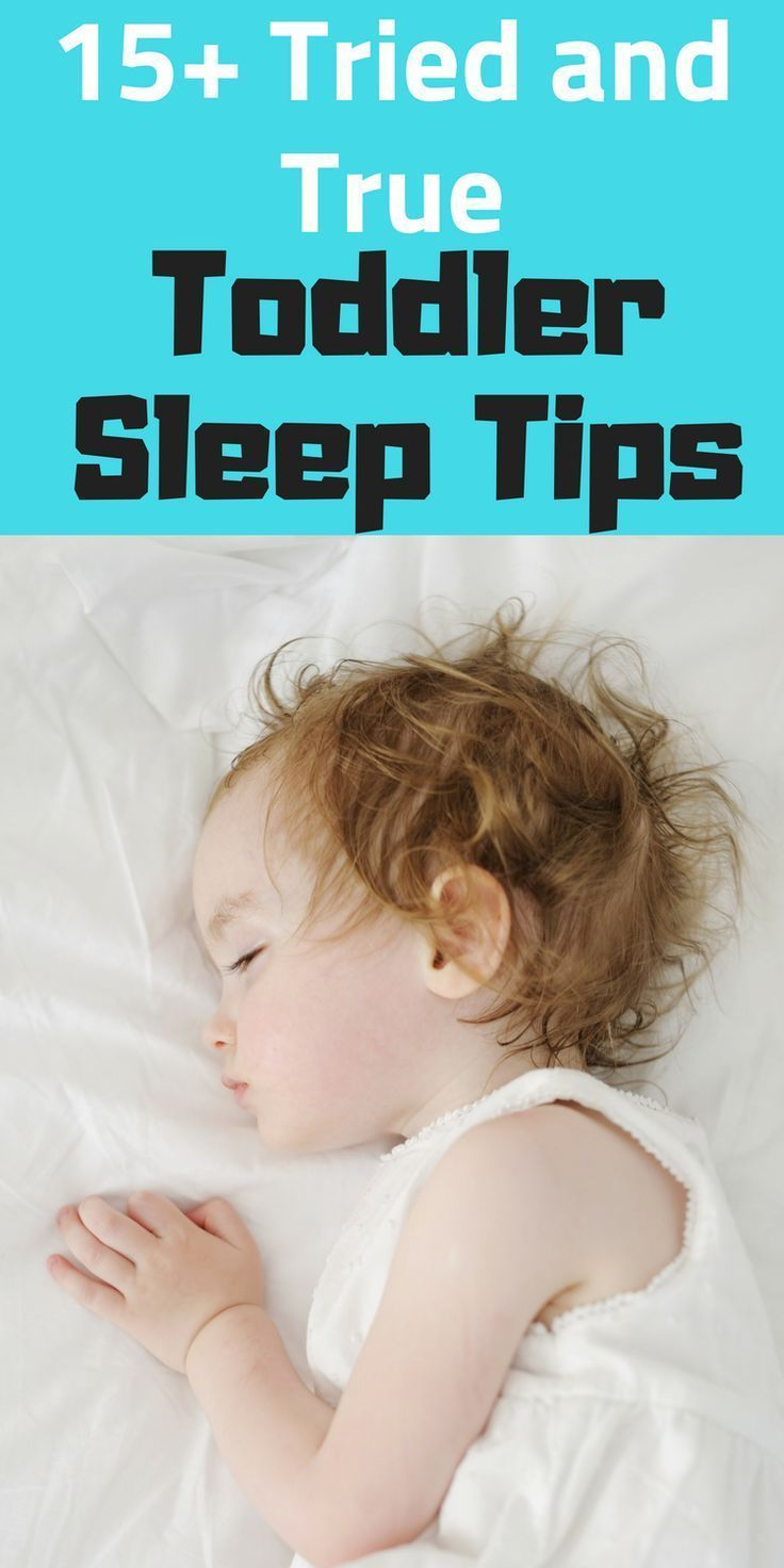 How to get a toddler to sleep 15 simple ways with images