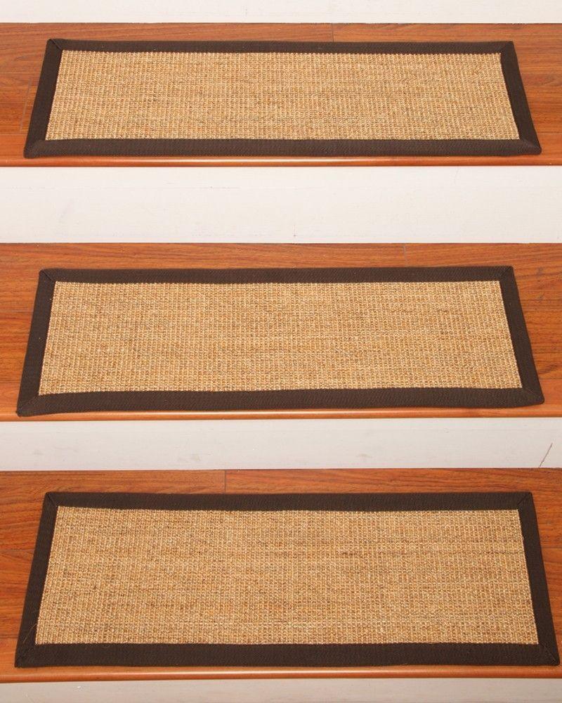 15 Best Sisal Stair Tread Rugs Stair Tread Rugs Carpet Stair | Sisal Carpet Stair Treads | Area Rugs | Fiber Sisal | Natural Fiber | Etsy | Oak Valley