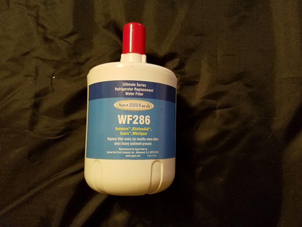 WHIRLPOOL/KITCHENAID/KENMORE REFRIGERATOR WATER FILTER -EDR8D1
