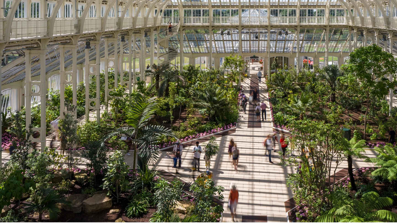 865a6b5fdc7f205869dca316b8d03e5c - Where Is Kew Gardens London Located