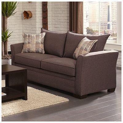 Overnight Sofa Hayden Sleeper Reviews Wayfair