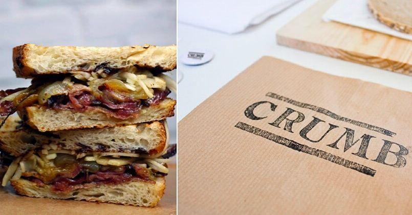 Plan de finde. Pasaros por el blog y veréis uno de mis locales preferidos para una cena informal http://bit.ly/1NRmUpK    #yummy #localesconestilo #foodporn #Madrid #condeduque #condeduquegente #crumb #sandwich by micasanoes