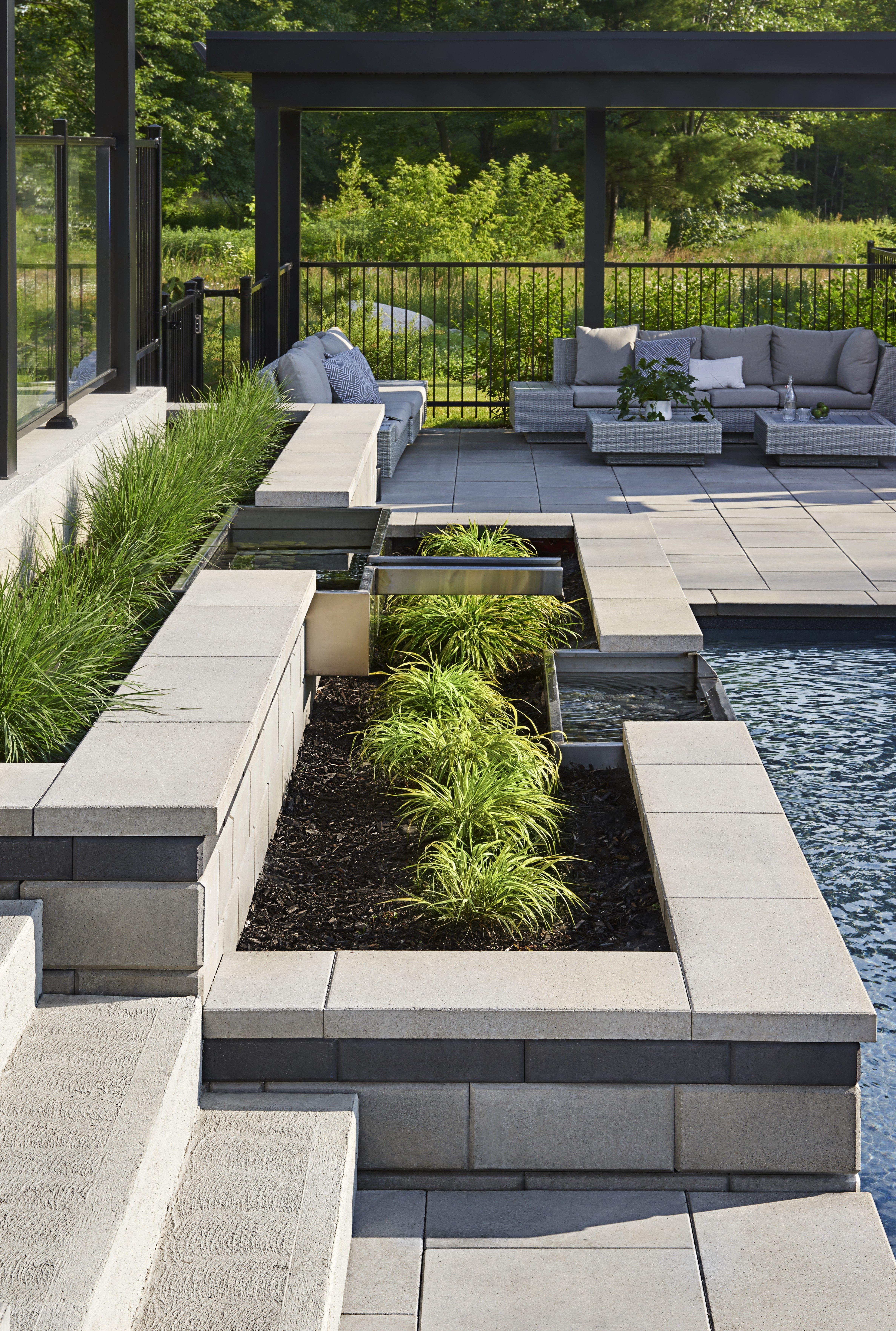 Retaining Wall Ideas in 8  Landscaping retaining walls