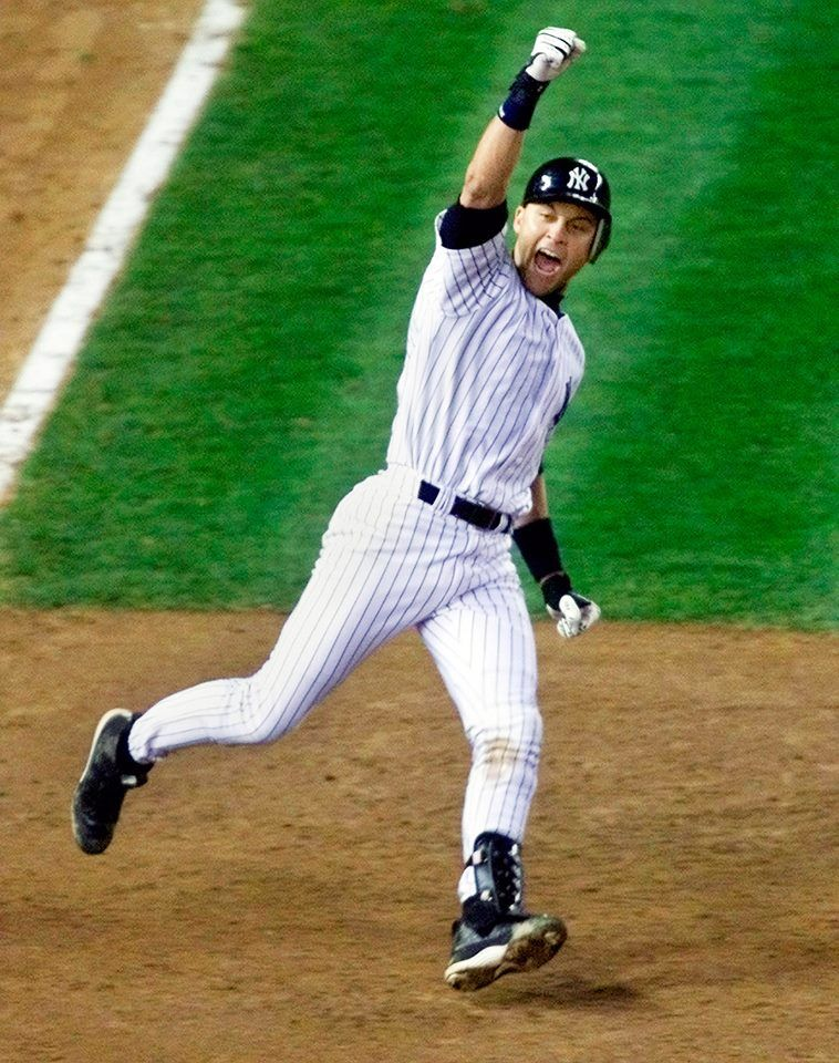 2 Happy Birthday Jeter Today Is Your Day Yanks Won Cheers