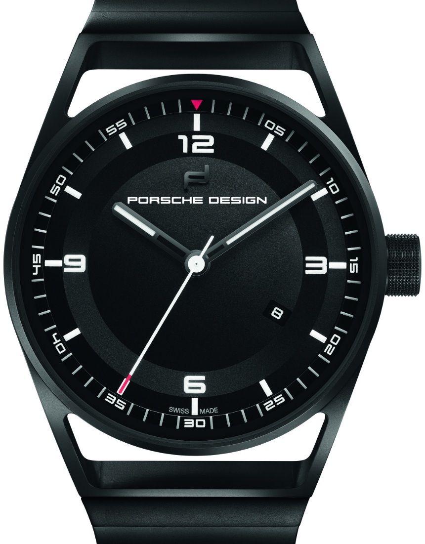 ebfb3d6f391 Porsche Design 1919 Datetimer Series 1   1919 Globetimer Series 1 Watches  Watch Releases
