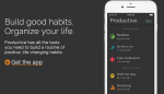 "Routinen trainieren: App ""productive"""