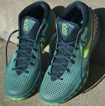 huge selection of 6ada3 9106c Nike Kyrie 1 Australia (705277-333) https   www.kicks