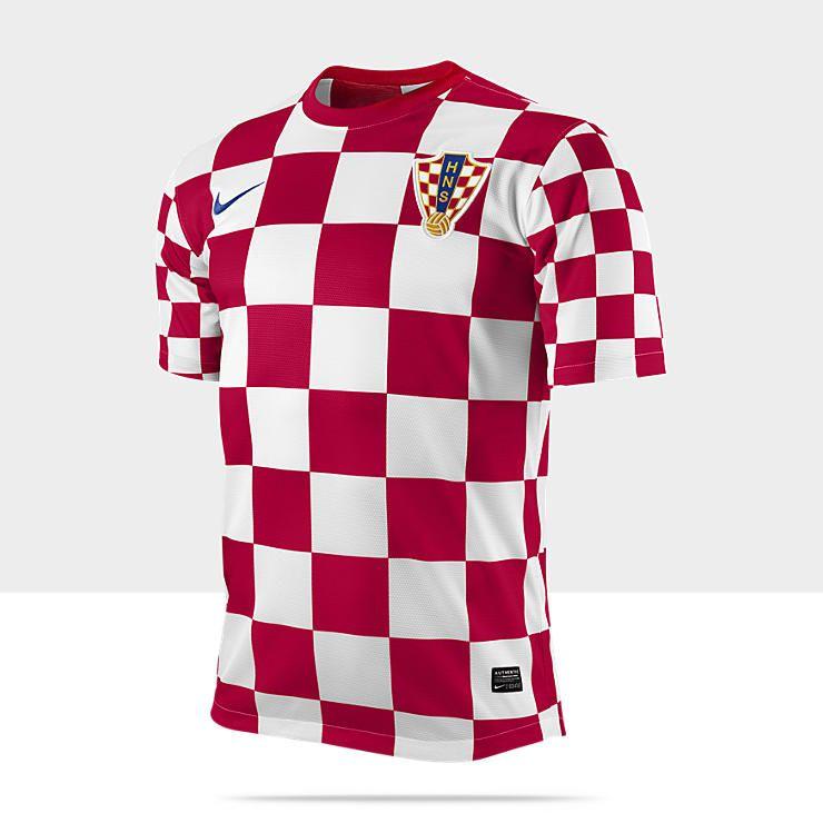 201213 Croatia Replica Men's Soccer Jersey | Fußballtrikots