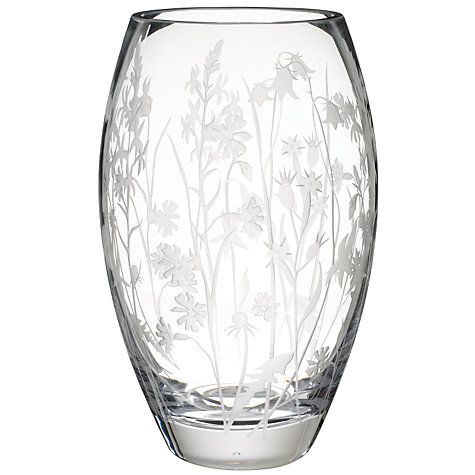 John Lewis Wildflower Barrel Vase Wildflowers John Lewis And Barrels