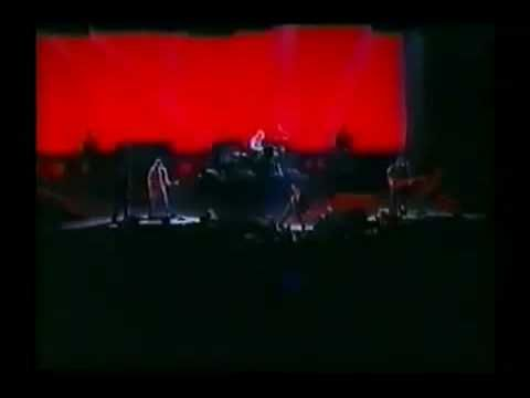 U2 - Where the Streets Have no Name -- Live at the Point
