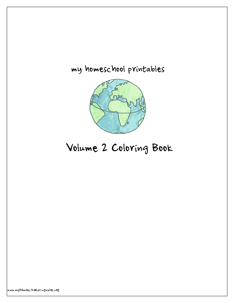My Homeschool Printables » Product categories » Downloads