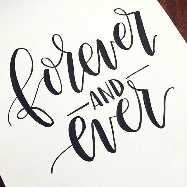 Quote Lettering Saullira: Best 25+ Brush Lettering Quotes Ideas On Pinterest