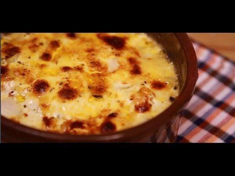 طريقة عمل بالفيديو طاجن الأرز بالجمبري والجبن لسفرة شهية من مطبخ سيدتي فطور رمضان Food Recipes Receipes