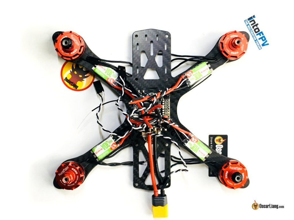 How to build a Racing Drone (FPV Mini Quad) Beginner Guide