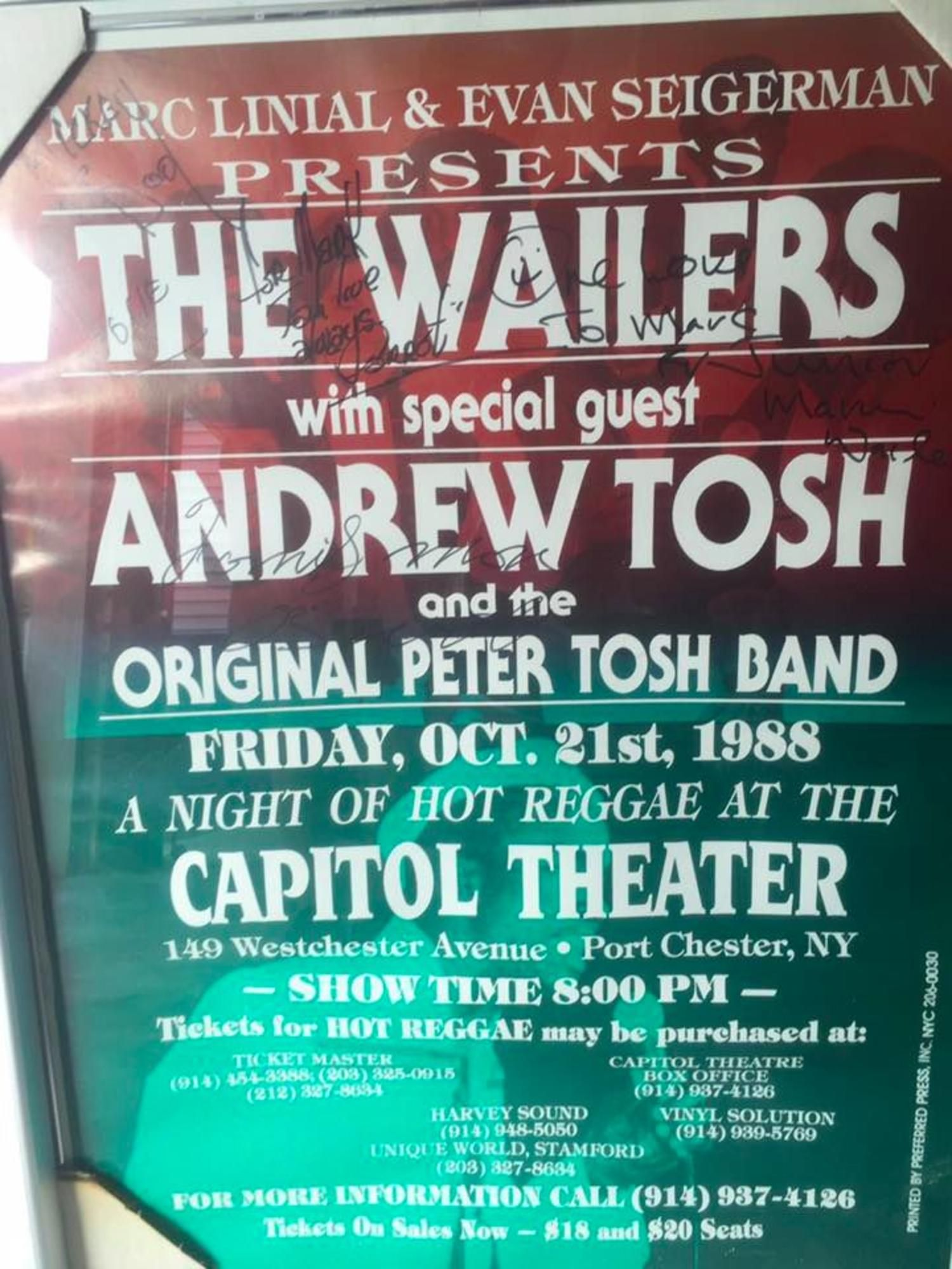 Pin by the capitol theatre on tbt special guest peter