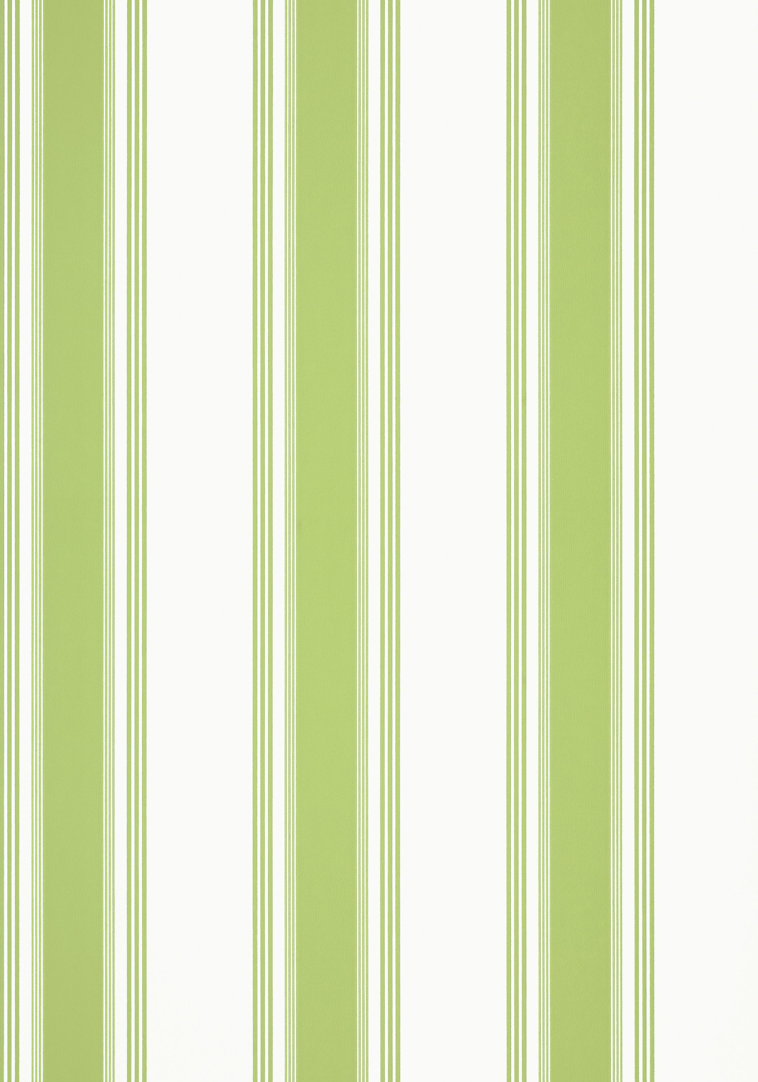 BRITTANY STRIPE, Green, T85050, Collection Greenwood from
