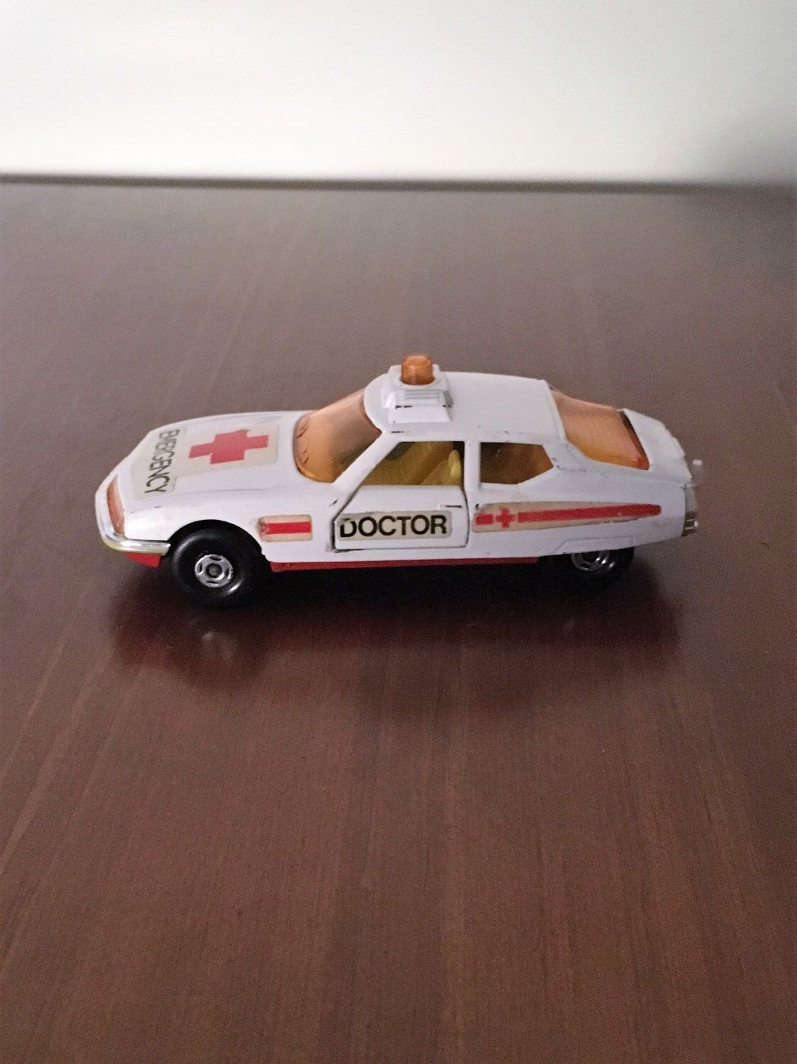 A personal favourite from my Etsy shop https://www.etsy.com/au/listing/464785660/vintage-1976-matchbox-speed-kings-k-62