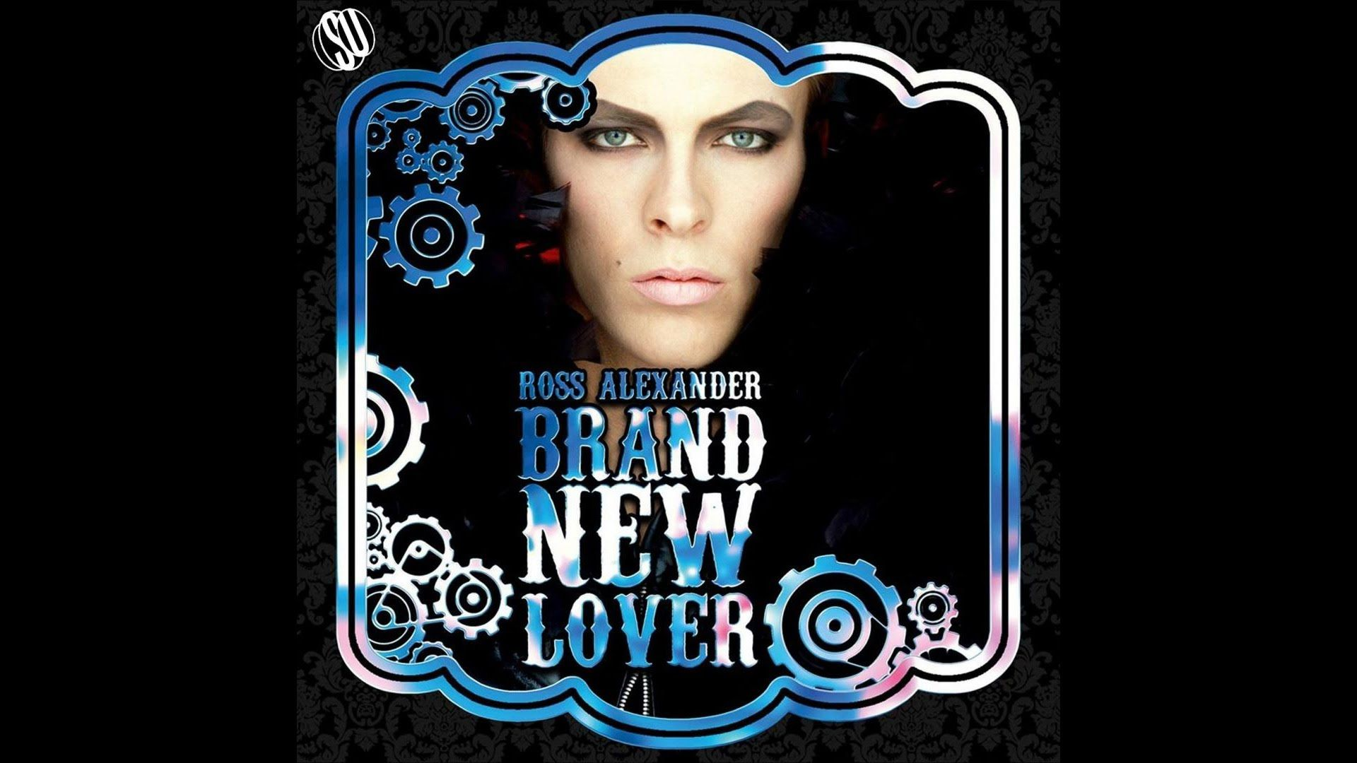Ross Alexander Brand New Lover Matt Pop Radio Edit Disco Dance