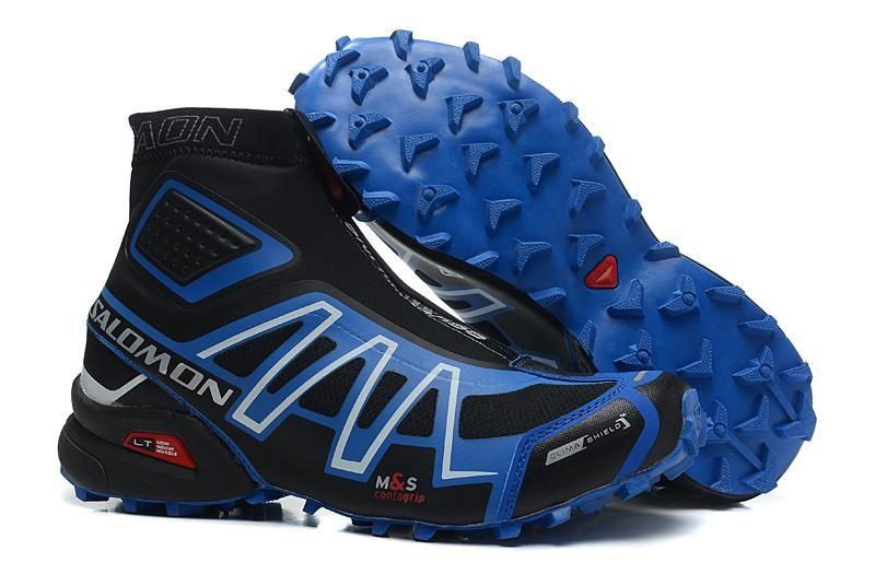Salomon snowcross 2 cswp trail running shoe men s – Artofit