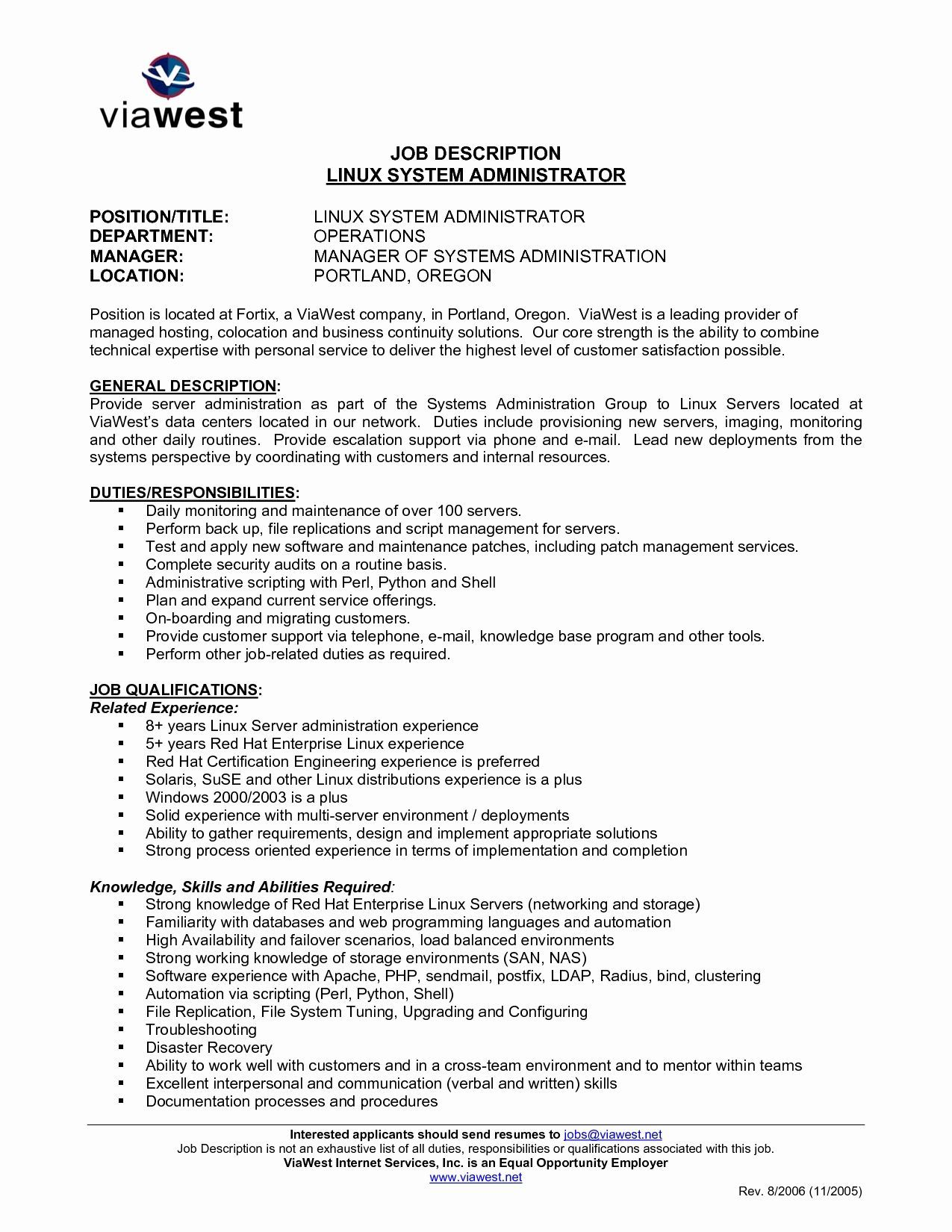 Resume Format For 5 Years Experience In Operations Resume Format System Administrator Resume Format Resume