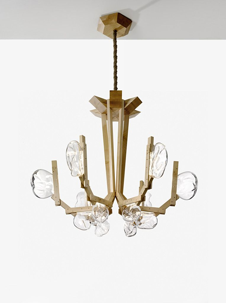 Contemporary Chandelier All Architecture And Design Manufacturers