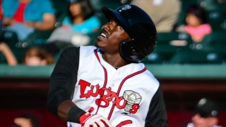 Blue Jays minor-league OF David Harris suspended for PED use